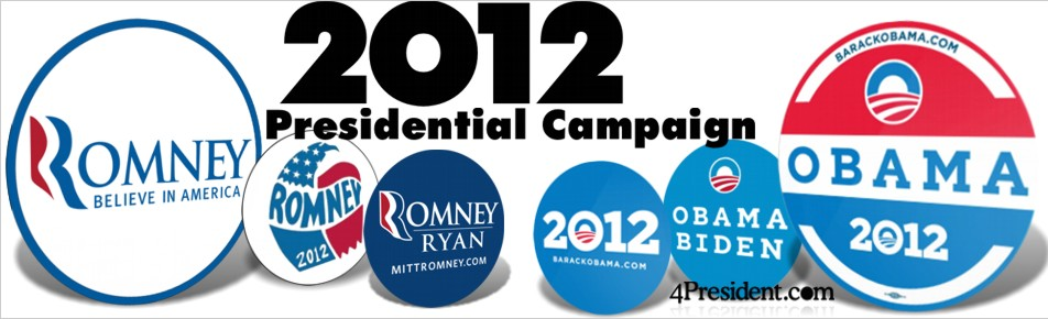 2012 Presidential Campaign